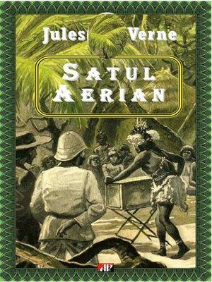 cover image of Satul aerian