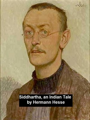 cover image of Siddhartha, an Indian Tale