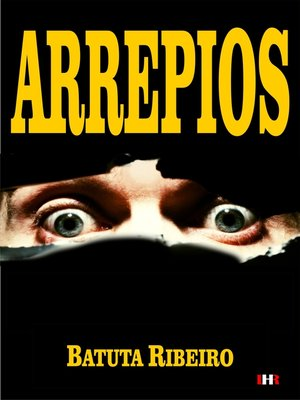 cover image of Arrepios