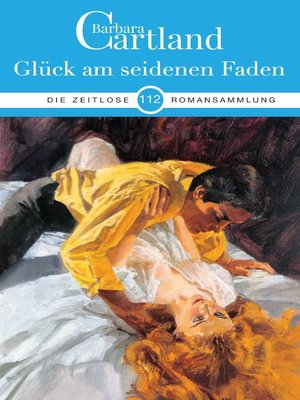 cover image of Glück am Seidenen Faden