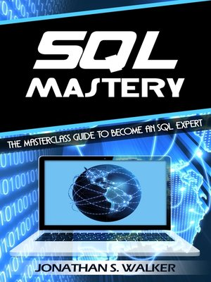 cover image of SQL Mastery