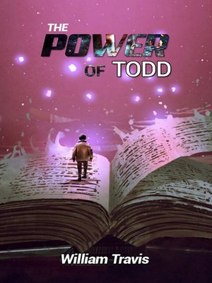 cover image of The Power of Todd
