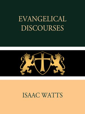 cover image of Evangelical Discourses
