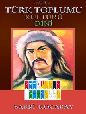 cover image of Türk Toplumu