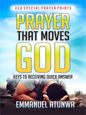cover image of Prayer That Moves God