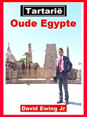 cover image of Tartarië--Oude Egypte