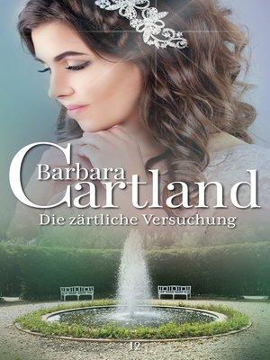 cover image of Die Zärtliche Versuchung
