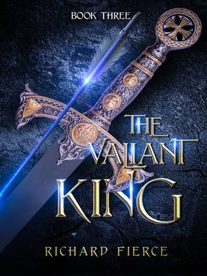 cover image of The Valiant King