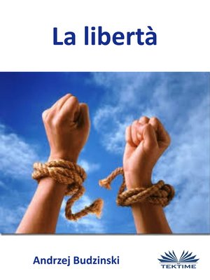 cover image of La Libertà