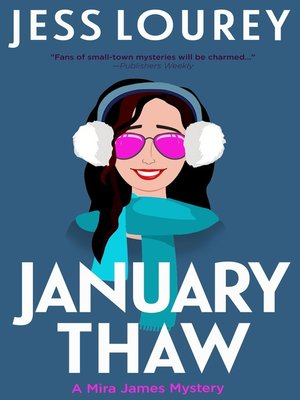 cover image of January Thaw