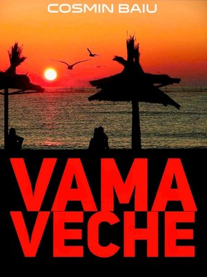 cover image of Vama Veche
