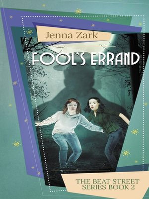 cover image of Fool's Errand
