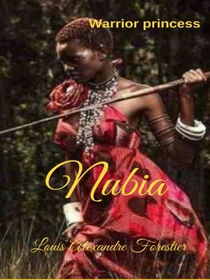 cover image of Nubia
