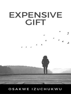 cover image of Expensive Gift