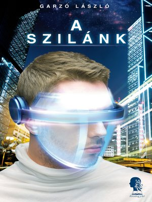 cover image of A szilánk