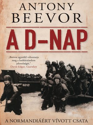cover image of A D-nap