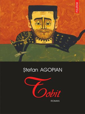 cover image of Tobit