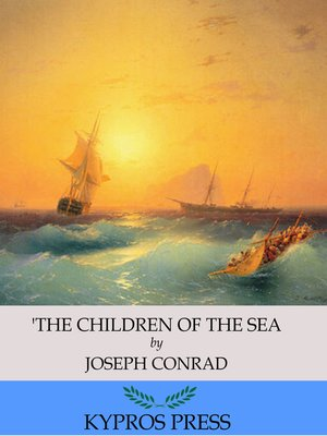 cover image of The Children of the Sea
