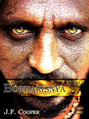 cover image of Bőrharisnya