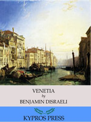 cover image of Venetia
