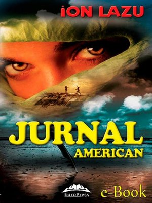 cover image of Jurnal american
