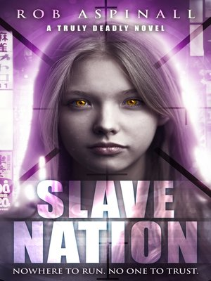 cover image of Slave Nation