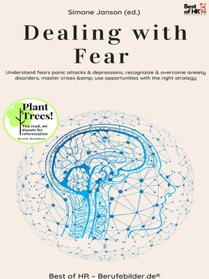 cover image of Dealing with Fear