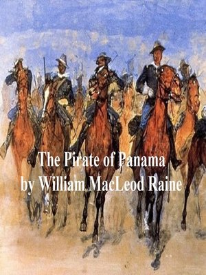 cover image of The Pirate of Panama, a Tale of the Fight for Buried Treasure