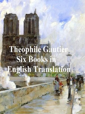 cover image of Six Books in English Translation