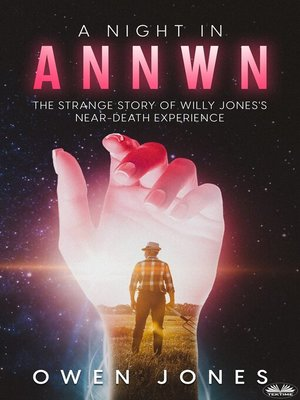 cover image of A Night In Annwn