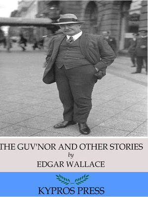 cover image of The Guv'nor and Other Stories