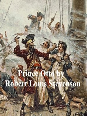cover image of Prince Otto