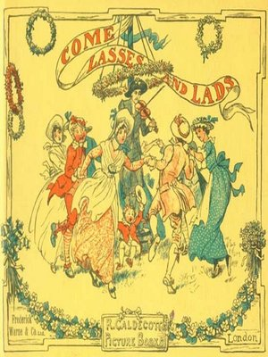 cover image of Come Lasses and Lads