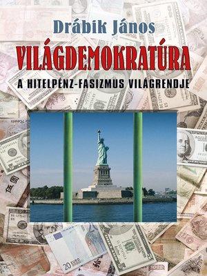cover image of Világdemokratúra