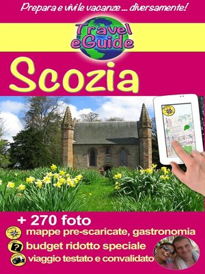 cover image of Scozia