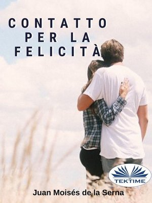 cover image of Contatto Per La Felicità