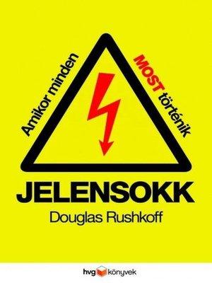 cover image of Jelensokk