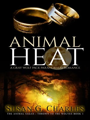 cover image of Animal Heat
