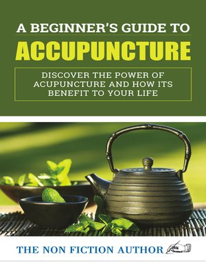 cover image of A Beginner's Guide to Acupuncture