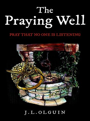 cover image of The Praying Well