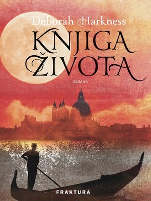 cover image of Knjiga života