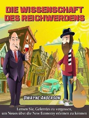 cover image of Die Wissenschaft des Reichwerdens