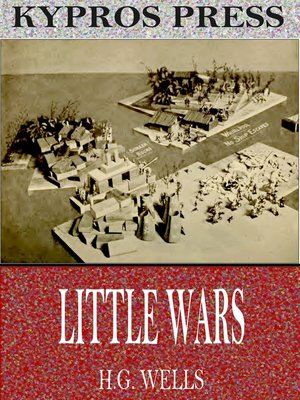 cover image of Little Wars