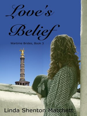 cover image of Love's Belief