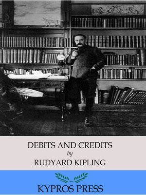 cover image of Debits and Credits