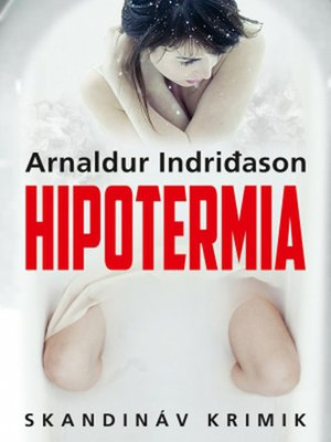 cover image of Hipotermia