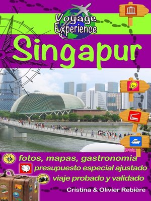 cover image of Singapur