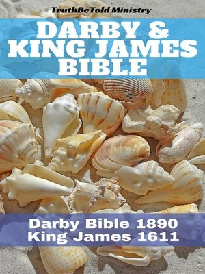 cover image of Darby & King James Bible
