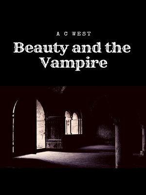cover image of Beauty and the Vampire