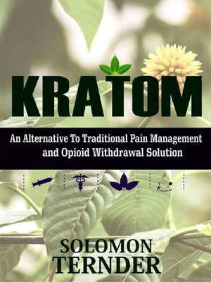 cover image of Kratom